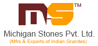 Michigan Stones is a leading manufacturers, exporters and suppliers of granite manufacturers,suppliers and exporters in india