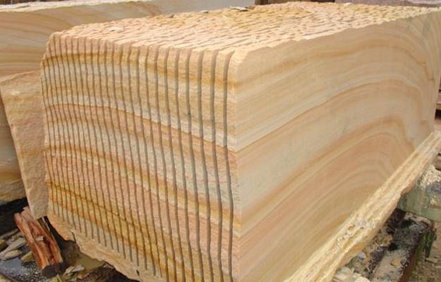 Red Soapstone Blocks : Sandstone slabs manufacturers india tiles