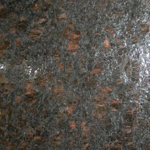 Tan Brown Antique Granite